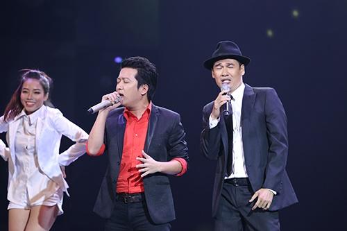 """Thu Minh chứng tỏ đẳng cấp """"nữ hoàng nhạc dance"""" - 8"""