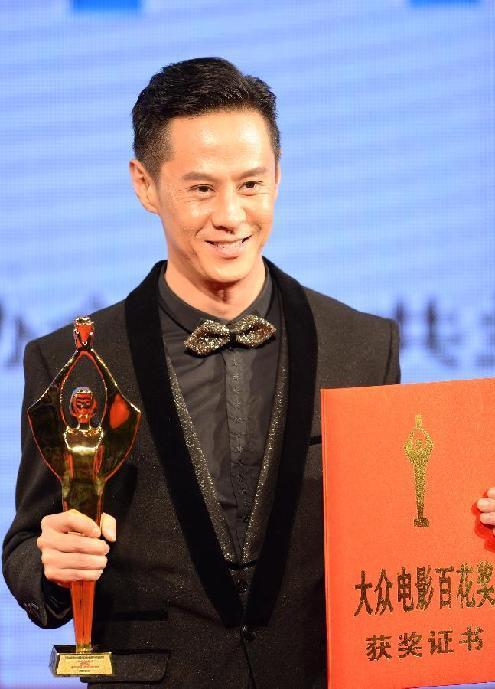 Triệu Vy, Chương Tử Di thắng đậm giải Bách Hoa - 6
