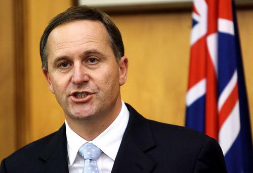 New Zealand xem xét điều đặc nhiệm SAS tấn công IS - 1