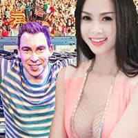 Hot girl chia sẻ về đêm nhạc của DJ số 1 thế giới - 11