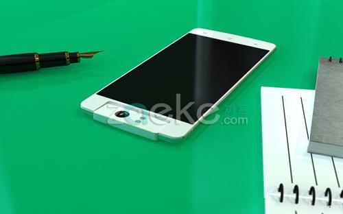 Xác nhận Oppo N3 chạy chipset Snapdragon 805 cực mạnh - 1