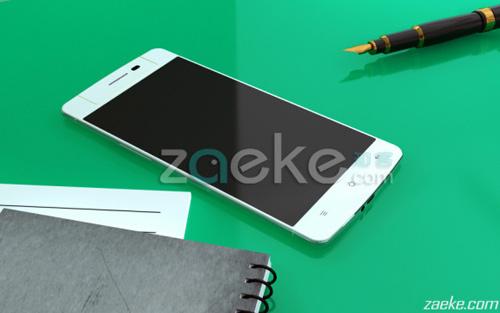 Xác nhận Oppo N3 chạy chipset Snapdragon 805 cực mạnh - 2