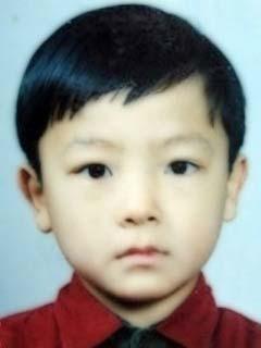Ngắm ảnh ngày bé siêu dễ thương của Super Junior - 2