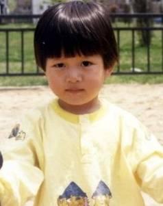 Ngắm ảnh ngày bé siêu dễ thương của Super Junior - 6