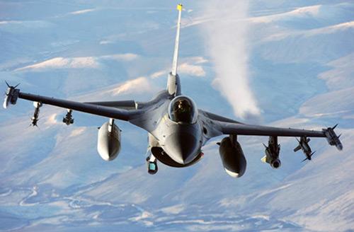 Phiến quân Syria đe dọa tấn công trả thù Mỹ - 1
