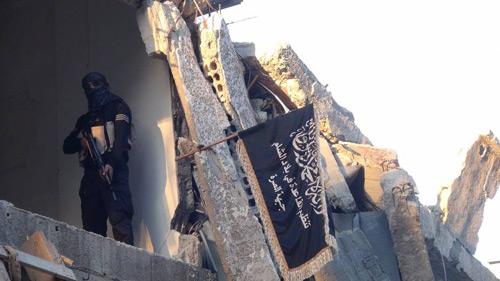 Phiến quân Syria đe dọa tấn công trả thù Mỹ - 2