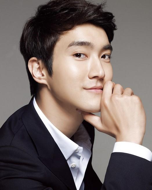 Ngắm ảnh ngày bé siêu dễ thương của Super Junior - 12
