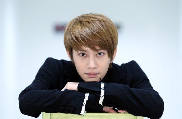 Ngắm ảnh ngày bé siêu dễ thương của Super Junior - 7