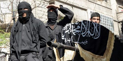 Sau khi bị không khích, phiến quân IS hung tợn hơn? - 2