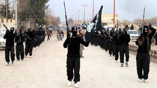 Sau khi bị không khích, phiến quân IS hung tợn hơn? - 3