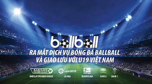 Thưởng thức video bóng đá đỉnh cao với BallBall - 1