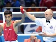 Thể thao - Asiad 17: Trọng tài quyền Anh thiên vị