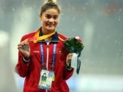 Thể thao - Điền kinh VN tại ASIAD 17 : Không có Hương thì đã có Lan