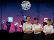Cẩm nang tìm việc - Tận dụng mạng xã hội cho quá trình tìm việc