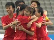 Bóng đá - Vấn đề của bóng đá VN: Con gái là con người ta…