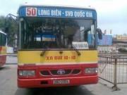 Tin tức trong ngày - Tài xế xe bus được vinh danh Công dân Thủ đô ưu tú