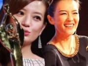 Phim - Triệu Vy, Chương Tử Di thắng đậm giải Bách Hoa