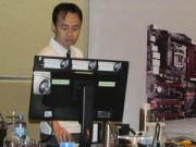 Công nghệ thông tin - Kỷ lục ép xung thế giới vừa được phá bởi Nick Shih