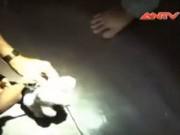Video An ninh - Liều lĩnh rao bán ma túy giữa thanh thiên bạch nhật