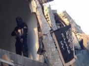 Tin tức trong ngày - Phiến quân Syria đe dọa tấn công trả thù Mỹ