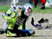 Thể thao - Valentino Rossi nhập viện khẩn cấp sau tai nạn