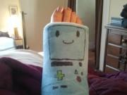 15 mẫu thiết kế đặc biệt dành cho tay – chân bó bột