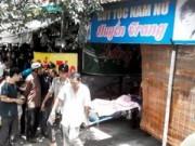 An ninh Xã hội - Đằng sau cái chết của người đàn ông trong tiệm hớt tóc