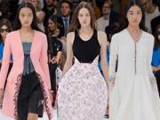 Thời trang - Khó thỏa mãn với sáng tác mới của Dior!