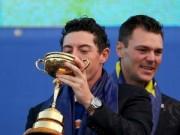 Thể thao - Golf 24/7: McIlroy rực sáng, ĐT châu Âu đánh bại Mỹ