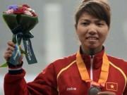 """Thể thao - Điền kinh Việt Nam rớt nước mắt vì """"rơi vàng"""""""