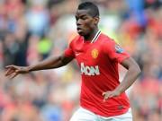 Bóng đá - Sir Alex từng nhờ Evra thuyết phục Pogba