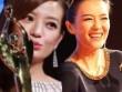 Triệu Vy, Chương Tử Di thắng đậm giải Bách Hoa