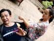 """Quang Tèo bị người yêu đánh vì """"dê gái"""" trong phim hài Tết"""