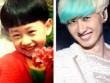 Ngắm ảnh ngày bé siêu dễ thương của Super Junior
