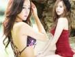 8 mỹ nữ mặc áo tắm đẹp nhất làng giải trí Hàn Quốc