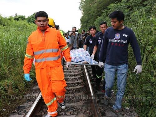 Thái Lan: Tuyên tử hình kẻ hiếp dâm thiếu nữ trên tàu - 2