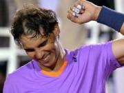 Thể thao - Nadal trở lại & ba điều đáng chờ đợi
