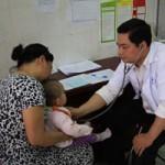 Sức khỏe đời sống - Vắc xin sởi – rubella tiêm miễn phí cho 23 triệu trẻ ít phản ứng phụ