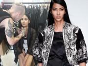 """Thời trang - Hoàng Thùy: """"London FW ít chỗ cho mẫu châu Á"""""""