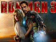 Star Movies 1/10: Iron Man 3