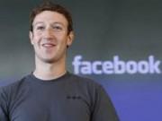 Tài chính - Bất động sản - Kiếm 15 tỷ USD/năm, CEO Facebook vẫn thua 10 tỷ phú Mỹ