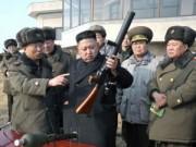 Tin tức trong ngày - Rộ tin đồn quân đội Triều Tiên lật đổ Kim Jong-un
