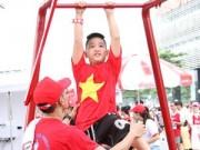 Bạn trẻ - Cuộc sống - TP.HCM: 10.000 người chạy bộ gây quỹ từ thiện