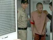 Tin tức trong ngày - Thái Lan: Tuyên tử hình kẻ hiếp dâm thiếu nữ trên tàu
