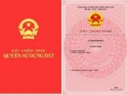 """Tin tức trong ngày - Bí thư Hà Nội: Làm rõ thông tin """"bôi trơn"""" để làm sổ đỏ"""