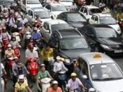"""Tin tức trong ngày - Phí bảo trì đường bộ: HN thu được """"tương đối thấp"""""""