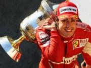 Thể thao - F1 – Tương lai nào đang chờ Alonso (P2)