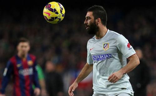 Falcao 99% gia nhập Chelsea - 1