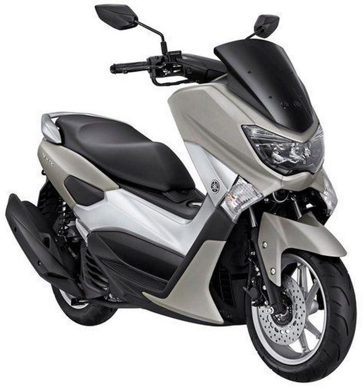 Yamaha NMAX phiên bản mới giá 38 triệu đồng ra mắt - 4