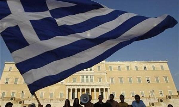 Hy Lạp chính thức tuyên bố vỡ nợ - 1